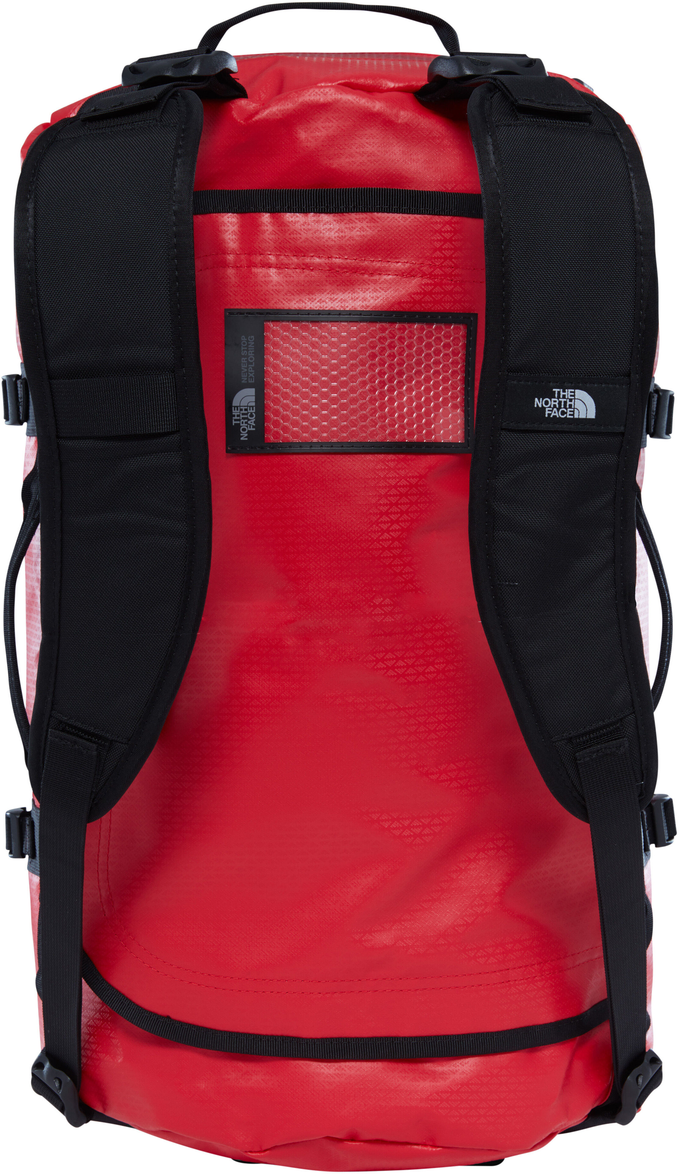38575ae15f The North Face Base Camp Duffel M, tnf red/tnf black sur CAMPZ !